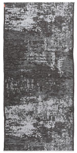 MORETTİ SİDE ÇİFT TARAFLI HALI 10407-A KOYU GRİ-AÇIK GRİ